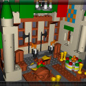 Autodesk Shows Off 3D Interactive LEGO Building Instructions With Its Inventor Publisher Software