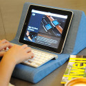 IPEVO Cushi iPad Stand – Because Your Tablet Deserves To Be Comfortable Too!