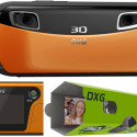 DXG-018O 3D Camera Is Just $70 – But You Get What You Pay For