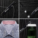 Titanium Exuvius Multi Tool Collar Stays