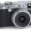 More Hands-On With The Fujifilm FinePix X100