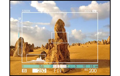 Fujifilm FinePix X100 (Image courtesy Fujifilm)