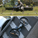 Hoverbike Won't Quite Fulfil Your Return Of The Jedi Fantasies