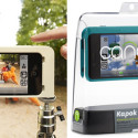 Kapok iPhone Case Gives It More P&S-Like Functionality