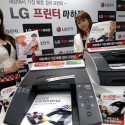 LG's New Machjet Inkjet Printer Is One Of The First To License Memjet's Technology