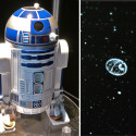 R2-D2 Planetarium May Not Be Scientifically Accurate
