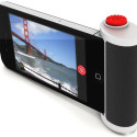 Red Pop iPhone Accessory Adds A Shutter Button