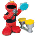 Like It Or Not, Elmo Will Be Back This Christmas, And Now With Instruments