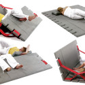 Sasan Magic Carpet Doubles As Versatile Folding Furniture