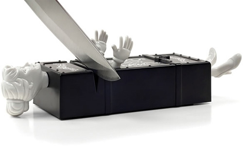 Sharp Act Knife Sharpener (Image courtesy NeatoShop)