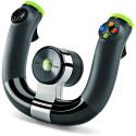 Microsoft's New Xbox 360 Wireless Speed Wheel