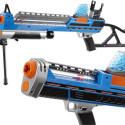 Xploderz Water Pellet Guns Work Like Paintball, Minus The Painful Bruising
