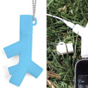 Branching Headphone Splitter