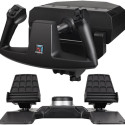 Mad Catz Launches Cessna Brand Flight Sim Controls