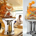 Citrocasa Fantastic – An Industrial Strength Automatic Juicer Designed For Home Use
