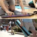 Core Yoga Mat Organizer