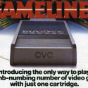 CVC's GameLine Atari Cart Was A Lot Like Xbox Live – Except Back In 1983