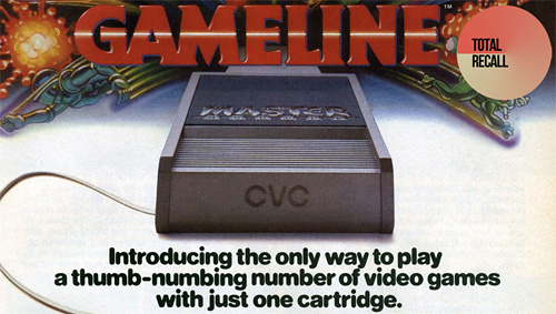 CVC GameLine Atari Cart (Image courtesy Kotaku)