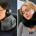 Evolution Neck Pillow Looks More Like A Step Back
