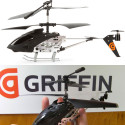 Griffin Helo TC iPhone Controlled Helicopter