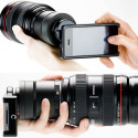 iPhone 4 SLR Lens Mount