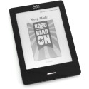 OhGizmo! Review – Kobo eReader Touch Edition
