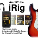 OhGizmo! Review – AmpliTube iRig