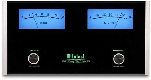 McIntosh Mantle Clock (Image courtesy McIntosh)