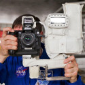 Did You Know That Astronaut's Cameras Get Space Suits Too?