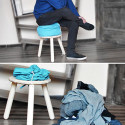 Nexus Stool – Another Use For Dirty Laundry
