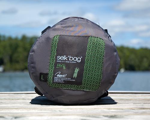 Selk'bag 4G Lite (Image property OhGizmo!)