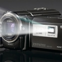 Sony Crams A Projector In Its New Handycam HDR-PJ50