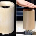 Soundsitive Gesture-Controlled Speaker