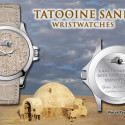 Tatooine Sand Watches Will Help Save the Lars Homestead