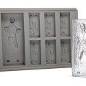 Han Solo Frozen In Carbonite Ice Tray