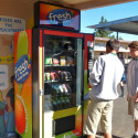 Fresh Vending Machines Strike A Balance Between Junk Food And Fruit