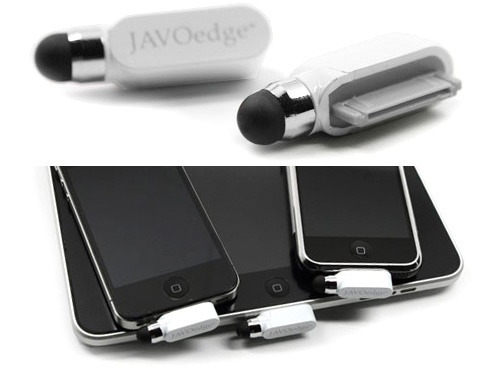 JAVOedge Mini Stylus (Images courtesy JAVOedge)