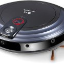 LG's Roboking Vacuum Tries To One-Up Roomba With 3 Built-In Video Cameras
