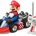 Super Deluxe Mario R/C Cars