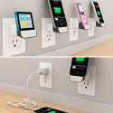 Bluelounge MiniDock Gets Your Charging iDevice Off The Floor