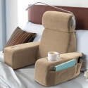 n•a•p Massaging Bed Rest – Just Go Sit In A Damn Chair