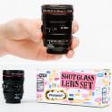 Shot Glass Lens Set