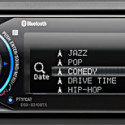 Sony's New DSX-S310BTX Car Stereo Adds Bluetooth Support & Pandora Streaming For the iPhone, Android And Blackberry Devices