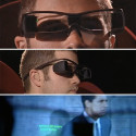 Sony's Movie Theater Subtitle Glasses