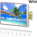 Sony's New WhiteMagic Display Technology Adds A Fourth White Pixel To LCD Displays