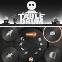 TableDrum App Turns Your Incessant Finger Drumming Into Actual Drum Sounds