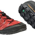 Timberland Radler Trail Camp Shoes Zip Into Themselves For Easier Travel