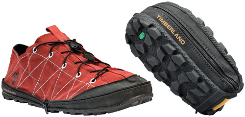 Timberland Radler Trail Camp Shoes (Images courtesy Timberland)