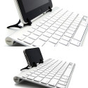 WINGStand – A Simple Way To Merge Your Tablet And Wireless Keyboard