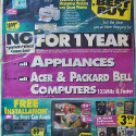 Check Out This Best Buy Flyer From September, 1996